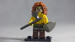 Brick Yourself Premium Lego Figure