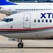 Xtra Airways B734 (MIA)