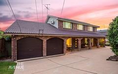 18 Patterson Avenue, Kellyville NSW