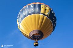 Cameron Balloons N-105 (Matt Sudol) Tags: bristol ashton court hot air balloon balloons estate cameron n105
