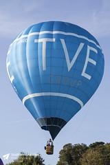 Cameron Balloons Z-105 (Matt Sudol) Tags: bristol ashton court hot air balloon balloons estate cameron z105
