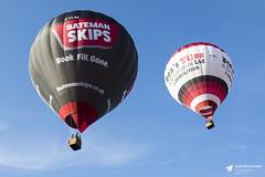 UltraMagic M-105 (Matt Sudol) Tags: bristol ashton court hot air balloon balloons estate ultramagic m105 stephen thomas bateman skips bens tiles reclamation demolition ltd