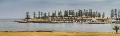 Kiama Harbour, Kiama, New South Wales (Peter.Stokes) Tags: australia australian colour landscape landscapes nsw native nature photography vacations colourphotography panorama outdoors photo