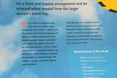 SAC_0116 McDonnell XF-85 Goblin parasite fighter (kurtsj00) Tags: sac museum strategic air command