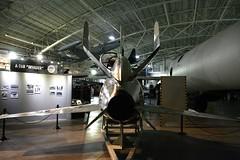SAC_0112a McDonnell XF-85 Goblin parasite fighter (kurtsj00) Tags: sac museum strategic air command