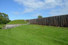 Ft. George (McHawk82) Tags: niagaraonthelake 1812 warof1812 fort canada