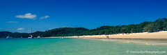 Whitehaven Beach, Cumberland Island, Queensland (Peter.Stokes) Tags: australia australian coast colour colourphotography forest landscape landscapes nature outdoors panorama photo photography queensland vacations whitehavenbeach cumberlandisland