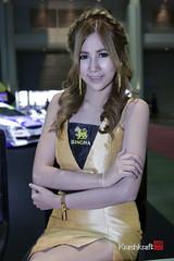 Bangkok Auto Salon (krashkraft) Tags: 2015 allrightsreserved autosalon bangkokautosalon bangkokinternationalautosalon beautiful beauty boothbabe gorgeous gridgirl krashkraft pretty racequeen thailand autoshow motorshow มอเตอร์โชว์ พริตตี้ เซ็กซี่
