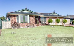 23 Wagner Place, Cranebrook NSW
