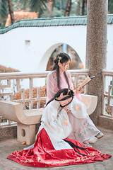 Hanfu (bdrc) Tags: natssuki ruoyu sony a7m3 a7iii fullframe mirrorless outdoor garden park bukitjalil malaysia kualalumpur chinese theme tradition culture attire hanfu 汉服 华夏 立领 明制 古风 sel85f18 85mm prime f18 naturallight alphauniverse alphauniversemy sonyimages sonyphotography sonyalpha sonyuniverse sonyalphauniverse sonyalphamy sonymalaysia girl people duo portrait asdgraphy happyplanet asiafavorites