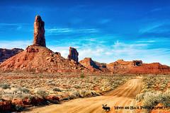 VALLEY OF THE GODS (Aspenbreeze) Tags: utah utahlandscape utahrockformations valleyofthegods southwestusa southwest redrockcountry desert rockfomations beverlyzuerlein aspenbreeze moonandbackphotography