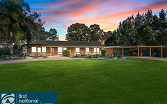 42-44 Trahlee Rd, Londonderry NSW