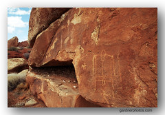 Below Cedar Mesa #3 (gardnerphotos.com) Tags: cedarmesa bearsearsnationalmonument gardnerphotoscom petroglyphs desert redrocksmexicanhat utah valleyofthegods
