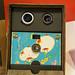 Lustige Fotografie mit der Paper Shoot Camera, austauschbaren Hüllen in minimalistischem Design