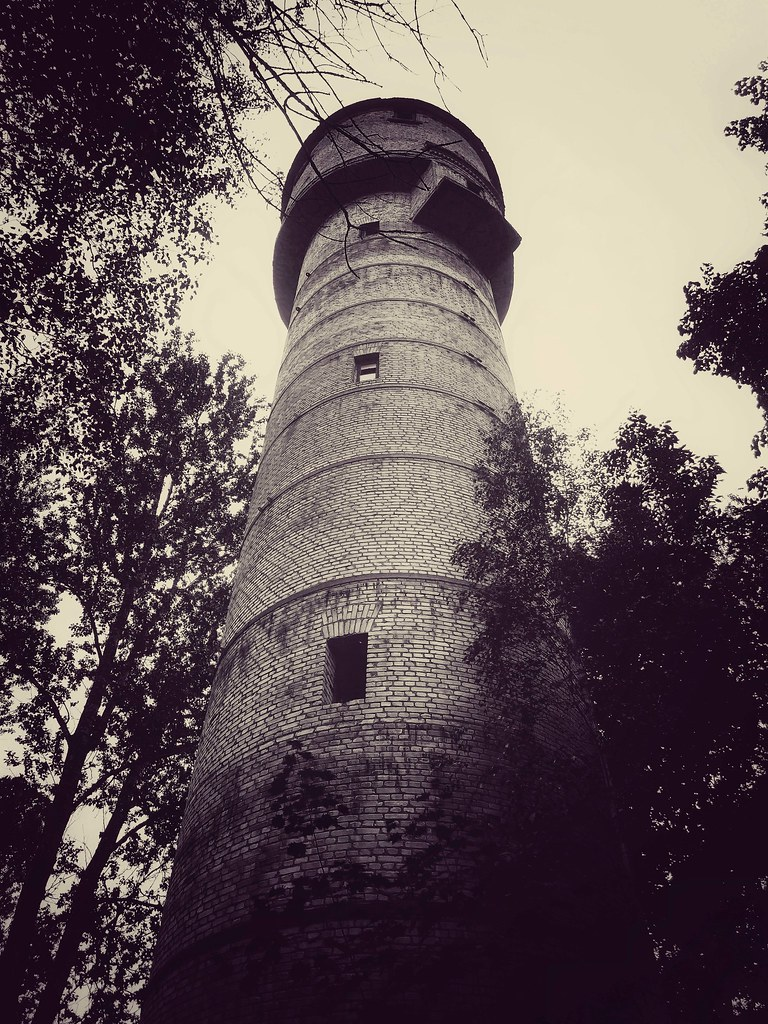 фото: old tower