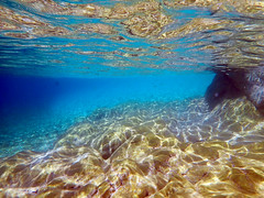 Colors of the Aegean (Dumby) Tags: underwater agisidoros greece plomari hellas aegean sea seascape nature colors summer travel tg5