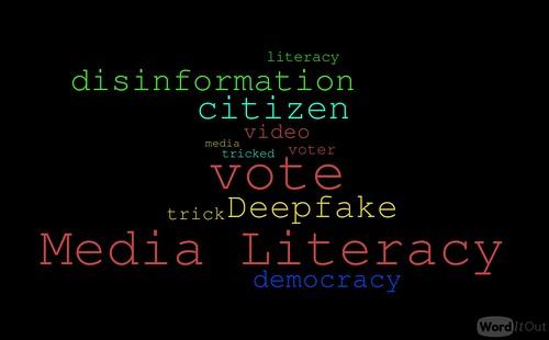 Deepfake Media Literacy by Wesley Fryer, on Flickr