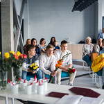 Liepājas Tenisa sporta skolas absolventi 2019. Foto: Mārtiņš Vējš