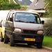 1999 Suzuki Carry 1.3