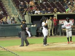 IMG_7272 (Dinur) Tags: baseball minorleaguebaseball milb californialeague calleague storm lakeelsinorestorm lestorm rawhide visaliarawhide