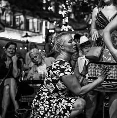 What is she doing ? (zilverbat.) Tags: candid portrait portret portretfotografie wildroosterfestival zilverbat candidphotography night blackwhitephotos blackwhite blackandwhite monochrome mono image peopleinthecity innercity timelife thenetherlands thehague black noir pin magnum zwartwitfotografie zwartwit zwarteruiter city canon citylife centrum loes bokeh dutchholland dutch denhaag hofstad holland peopleofthehague peopleinthestreet streetphotography streetcandid straatfotografie straatfotograaf streetscene people photography urbanlife urban woman documentaire social storytelling story