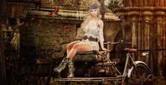💋 LOOK # 417 (Ana Clara Giordano) Tags: mangula uber kokoia truth raonhausen genusproject strongface legacymeshbody re sg swallow ~~ysoral~~ amarabeauty catwaeyes secondlife bajanetherwood sexygirls hotgirls photograph