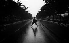Alone (sharmi_diya06) Tags: street streetphotography streetphot httpswwwflickrcomphotosupload outside