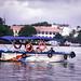 Vembanad Lake, Kochi (Cochin)