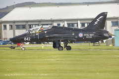 Royal Navy British Aerospace Hawk T1 XX239 (Rob390029) Tags: royal navy british aerospace hawk t1 xx239 bae naval air station culdrose rnas