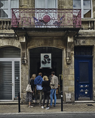 (thierrylothon) Tags: aquitaine gironde bordeaux architecture leica leicaq2 personnage streetphotography collection portfolio master phaseone captureone captureone12 france