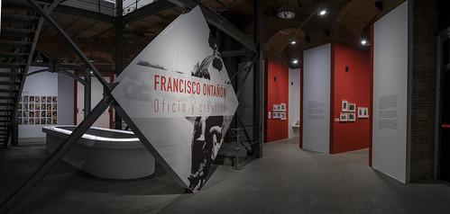 Exposición 'Francisco Ontañón. Oficio y creación'