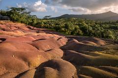 Mauritius - Seven Coloured Earths (Rafael Zenon Wagner) Tags: maurice mauritius vulkanisch volcanic erde earth