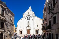 Basilica di San Nicola (werner boehm *) Tags: wernerboehm basilicdisannicola bari apulien italy architecture