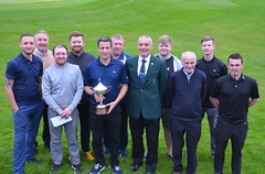 Total Golf Senior & Junior Scratch Cup