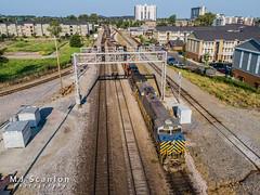 CREX 1335 | GE ES44AC | BNSF Thayer South Subdivision (M.J. Scanlon) Tags: ac4400cw ac44cw bnsf5685 bnsfthayersouthsubdivision business crex1335 cargo citicorp citirail commerce digital emhscam emhscam069b es44ac emptycoal engine freight ge horsepower landscape locomotive logistics mhscam memphis merchandise mojo move outdoor rwsx rail railfan railfanning railroad railroader railway scanlon scherercoal tennessee track train trains transport transportation ©mjscanlon ©mjscanlonphotography