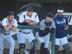 IMG_6857 (Dinur) Tags: baseball minorleaguebaseball milb californialeague calleague storm lakeelsinorestorm lestorm rawhide visaliarawhide