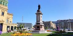Despejado en Donostia (eitb.eus) Tags: eitbcom 32961 g154310 tiemponaturaleza tiempon2019 verano gipuzkoa donostiasansebastian jonhernandezutrera