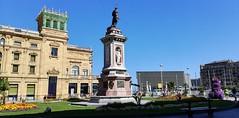 Despejado en Donostia (eitb.eus) Tags: verano gipuzkoa donostiasansebastian 32961 eitbcom tiemponaturaleza jonhernandezutrera tiempon2019 g154310