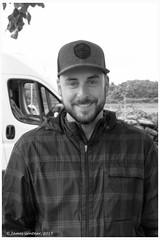 Andrew (James0806) Tags: farmersmarket saunderstown rhodeisland usa blackwhite beards men