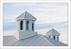 Cupolas (Timothy Valentine) Tags: 0919 fbpost window highkey berkshires wednesday vacation 2019 hrsw lee massachusetts unitedstatesofamerica