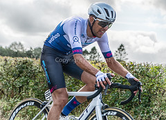 Paul Want all rights reserved (wanties gallery) Tags: bycle kendal ovo race riders stage4 tourofbritain ~ovoenergy ~ovotourofbritain stationinn oxenholm natland