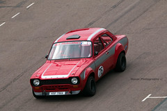 Ford Escort RS2000 Mk1 ({House} Photography) Tags: brighton speed trials 2019 drag race 14 mile racing sprint canon 70d sigma 150600 contemporary housephotography timothyhouse car automotive ford escort rs2000 mk1