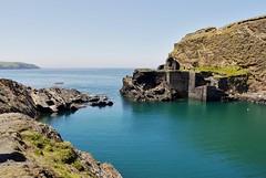 Photo of Blue Lagoon, Abereiddy