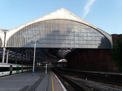 Brighton Station (John Steedman) Tags: brighton station sussex england grandebretagne grossbritannien greatbritain angleterre