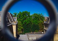 11092019-IMG_3386.jpg (MINES_ParisTech) Tags: jardin architecture école passerelle patrimoine