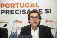 Encontro Nacional dos Autarcas Social Democratas