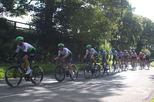Mark Cavendish, Tour of Britain 2019