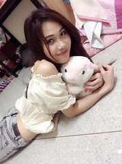 6 years ago (ChalidaTour) Tags: thailand thai asia asian girl femme fils chica nina teen sweet cute sexy petite slender slim portrait