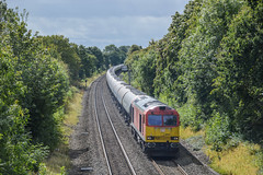 60092, Kingsbury (JH Stokes) Tags: dbcargo class60 diesellocomotives freighttrains freightlocomotive locomotives ferroequinology kingsbury trains trainspotting tracks transport railways photography warwickshire 60092