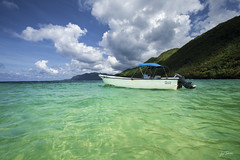 Playa Ermitaño, Samaná (Juan Alberto Taveras) Tags: playaeermitaño samana republicadominicana beach dominicanrepublic survivor